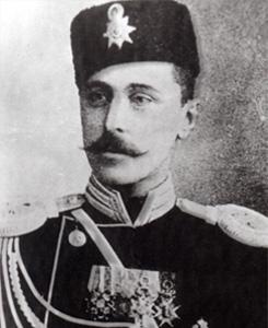 Граф Шереметев А.Д.