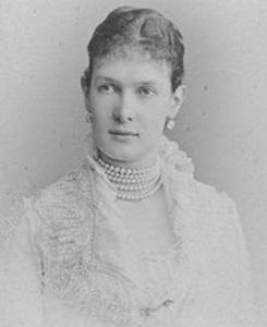 Княгиня Мария Павловна