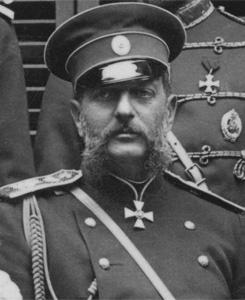 Князь Владимир Александрович